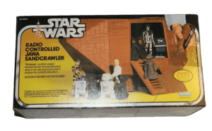 Star Wars Vintage Kenner Playset