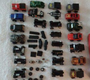 Stomper Rough Riders 4x4 Schaper Vehicles