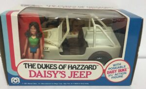 Dukes Of Hazzard Action Figures