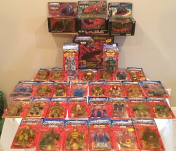 What Is the Best Way to Sell He-Man Toys?