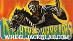 Nightmare Warriors Logo