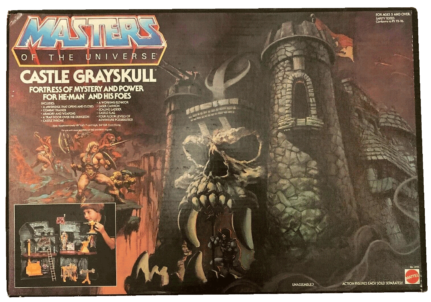 The Best Place to Sell He-Man Toys: How to Get the Greatest Value