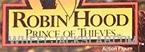 Robin Hood Prince of Thieves Logo