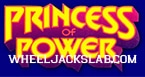 She-Ra Princess of Power Logo