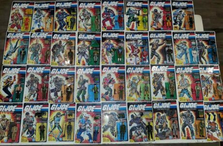The Best Way to Sell GI Joe Action Figures
