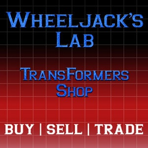 Wheeljack's Lab
