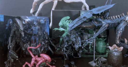 The Top 10 Toys Based on Horror Movies