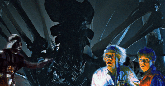 The Top 10 Sci-Fi Movies from the 1980s