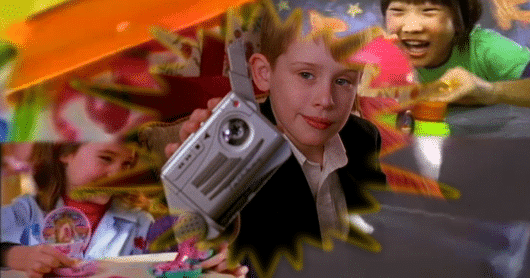 The 10 Most Striking Toy Commercials from the 1990s