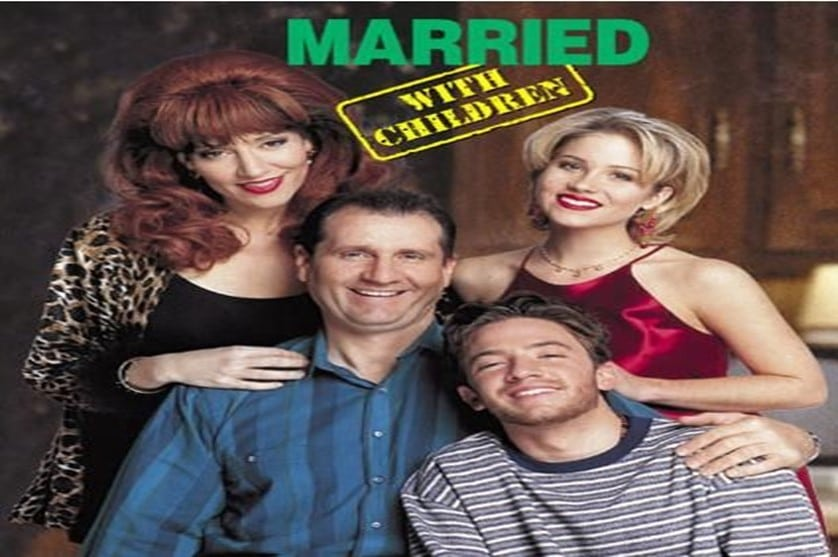Married.... With Children