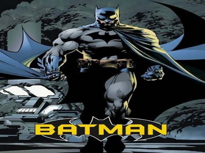 DC's Batman