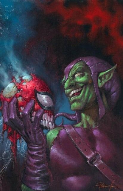 Marvel's Green Goblin (Normal Osborn)