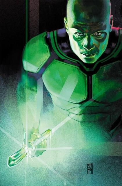 DC's Lex Luthor