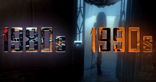 The Top 10 Music Videos from the 1980s to the 1990s