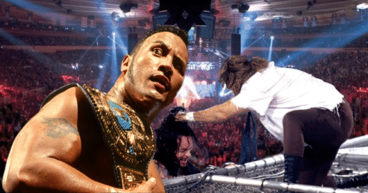 The Top 10 Wrestling Moments from the 1990s