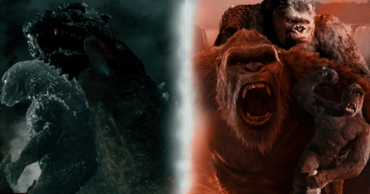 Godzilla vs. Kong: A Retrospective on the Titanic Clash