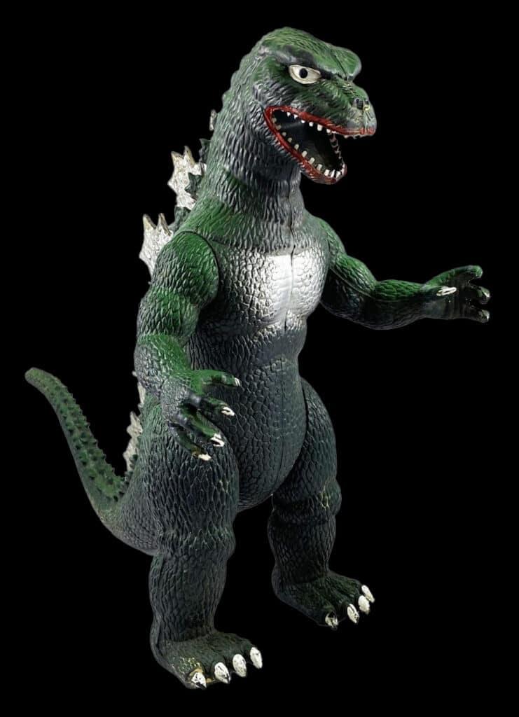 "Imperial's Godzilla – 5"", 7"", 15"" (1985)"