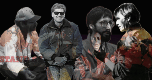 The 10 Most Influential Directors of the 1980s