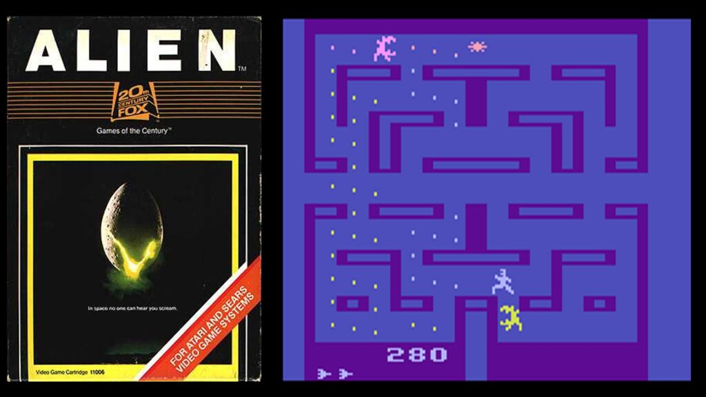 ALIEN (1982)