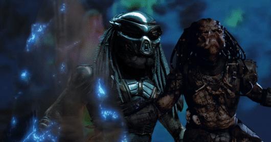 Retrospective on The Predator Franchise