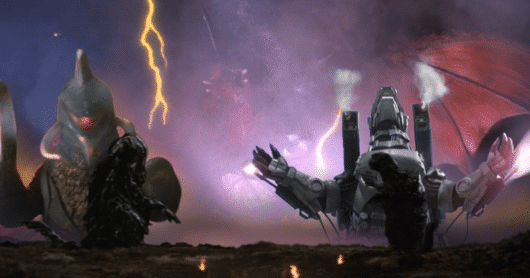 Godzilla's Top 10 Greatest Opponents