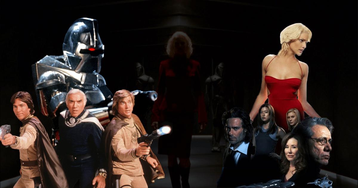 Retrospective on the Battlestar Galactica Television Series