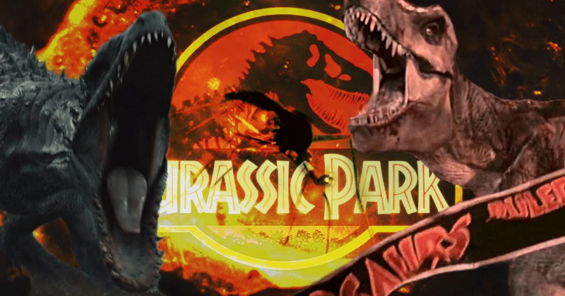 Retrospective on the Jurassic Park Franchise