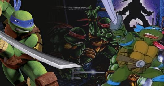 Retrospective on Teenage Mutant Ninja Turtles in Comics and Television