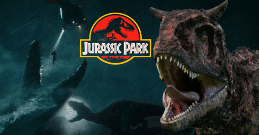 The Top Ten Dinosaurs from Jurassic Park