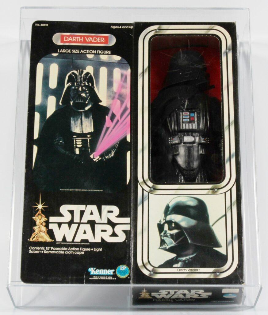 Darth Vader (1979)