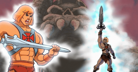 Retrospective on He-Man and the Masters of the Universe