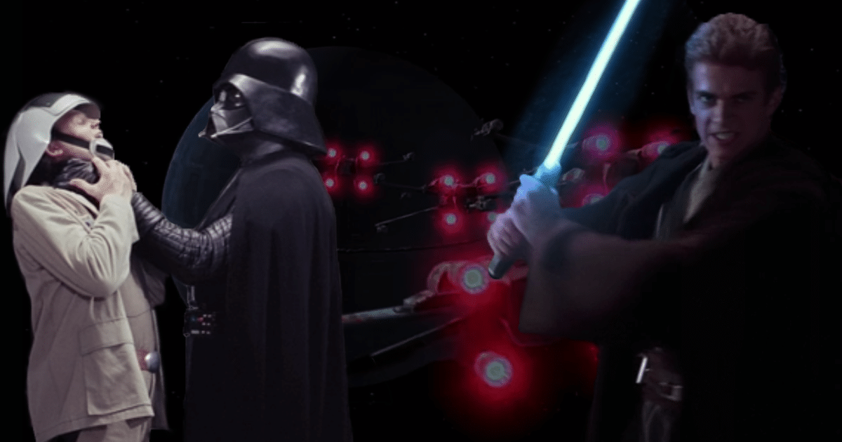 Retrospective on the Star Wars Movies