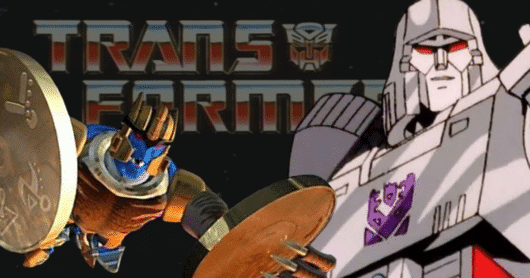Retrospective on Transformers Cartoons from Generation 1 to Beast Wars