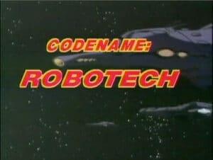 Codename: Robotech – 1985