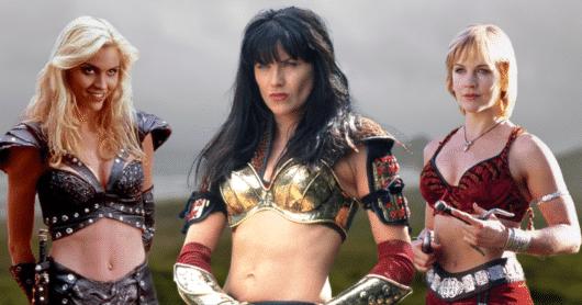 A Retrospective on Xena: Warrior Princess