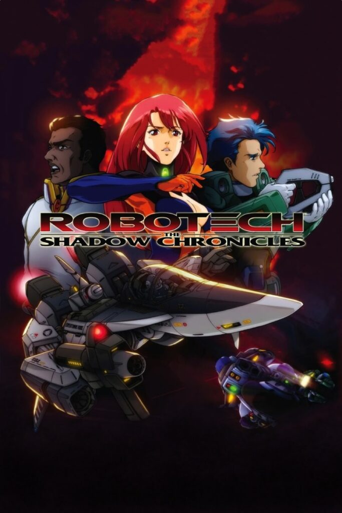 Robotech: The Shadow Chronicles – 2006
