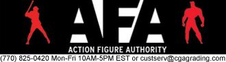 Action Figure Authority Logo