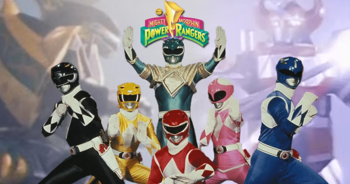 Retrospective on Mighty Morphin Power Rangers