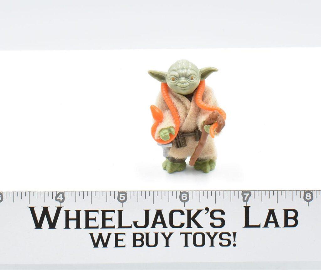 Kenner 1981 Star Wars Yoda