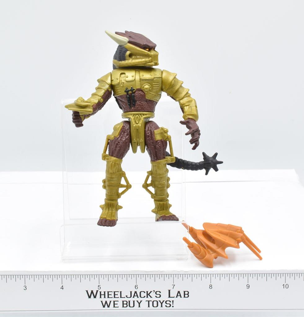 Kenner's 1994 Spiked Tail Predator