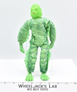 Azrak Hamway Official World Famous Super Monsters Creature from the Black Lagoon
