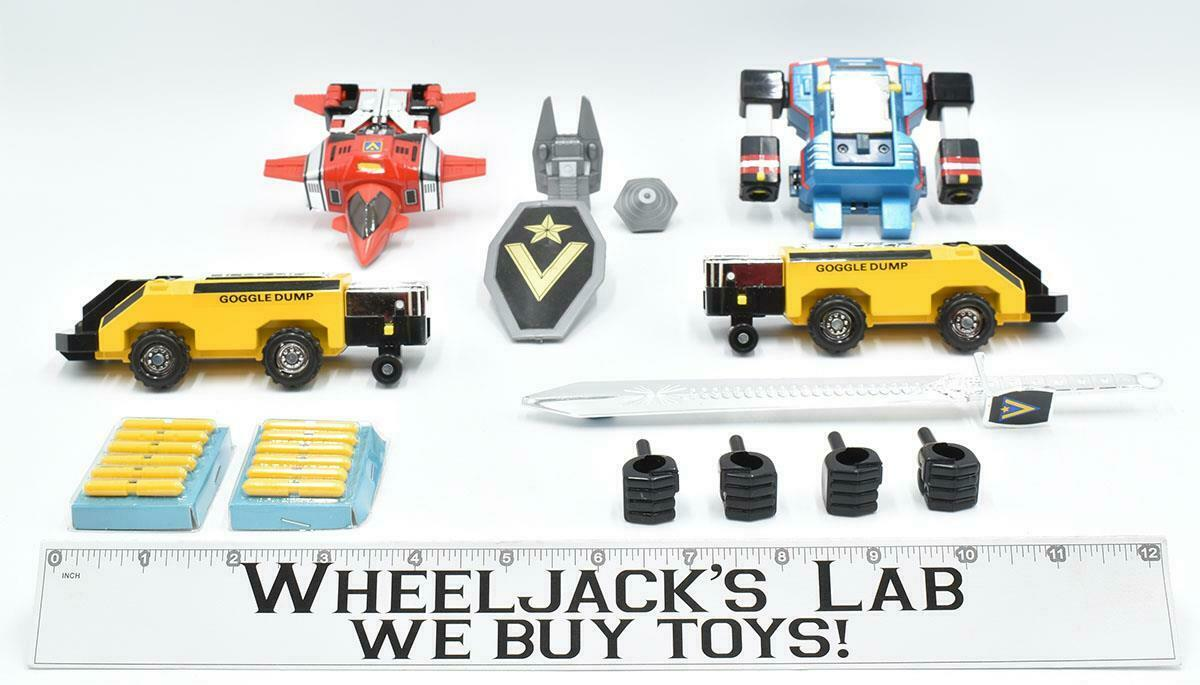 Where to Sell Godaikin Toys for the Best Value