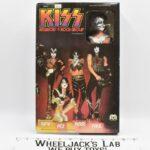 MEGO 1978 KISS Peter Criss