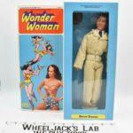Mego 1976 Wonder Woman Steve Trevor